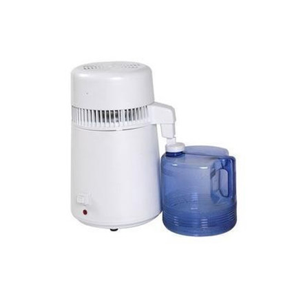 Дистиллятор води Drink