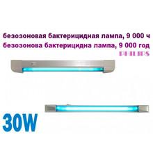 Опромінювач бактерицидний ОВВ 30S ЕСО,  настінний, до 35 м²