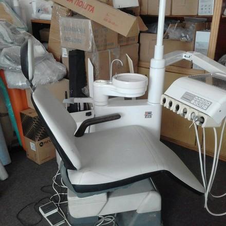 Стоматологическая установка  Ergostar 92( Chirana)