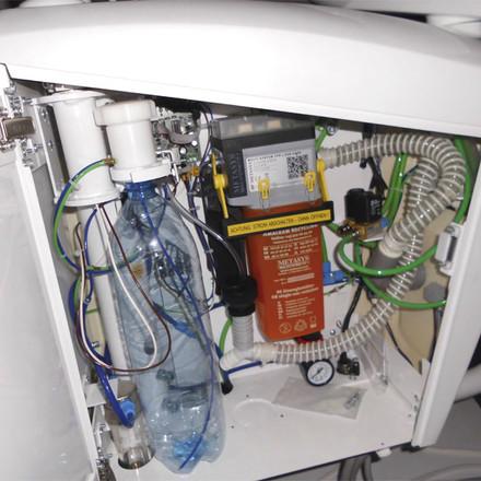 Система сепаратора  Metasys ECO
