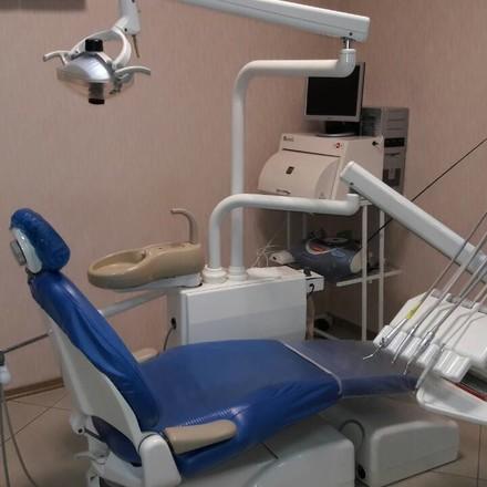 Стоматологическая установка  A-Dec