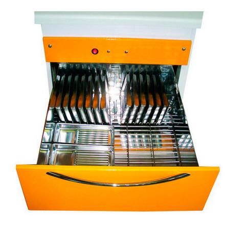 Шафа для зберігання стерильного інструменту Панмед-7