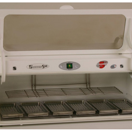 Шафа для зберігання стерильного інструменту Панмед-5М
