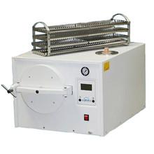 Автоклави ГК 20 з вакуумною сушкою (стерилізатор паровий)
