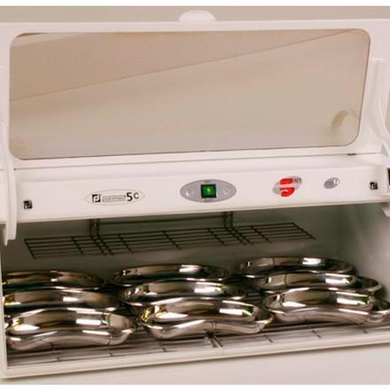 Шкаф для хранения стерильного инструмента Панмед-5C
