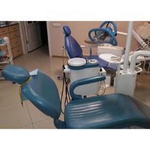 Стоматологическая установка ASSAFO